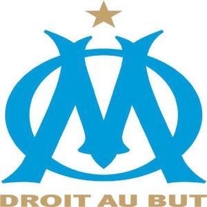 STICKERS Stickers muraux Football OM Olympique de Marseille
