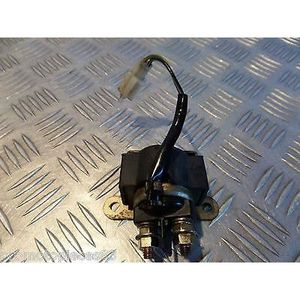 DEMARREUR relais demarreur scooter suzuki 125 ue promotopiec