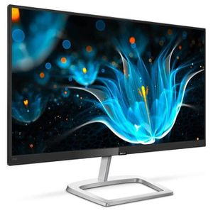 ECRAN ORDINATEUR Philips E Line Moniteur LCD avec Ultra Wide-Color