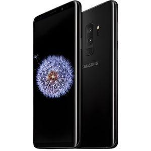 SMARTPHONE Samsung Galaxy S9 64Go noir - Dual Sim