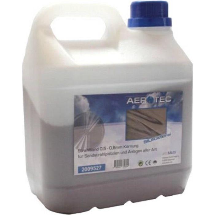 Sable de sablage Aerotec 2009527 1.5 l
