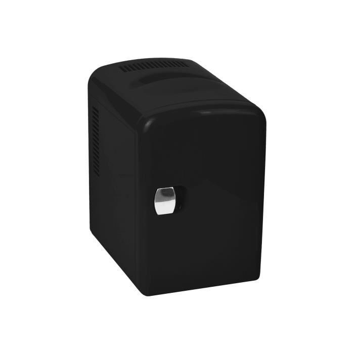 Ardes AR5I04 Réfrigérateur 4 litres portable noir