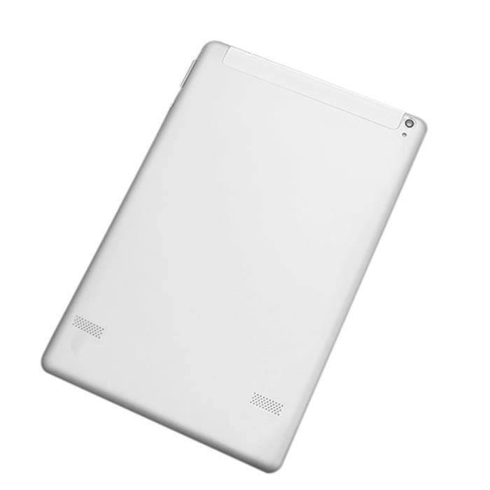 1.3Ghz 1Go + 16G Android 10,1 pouces 1280 * 800 Résolution Tablet _de522
