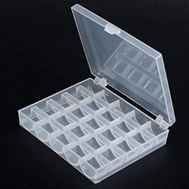 Canette frère 11.5mm MACHINE à coudre BOBBINS10pcs SFB(XA5539 151)~25 empty box*PL7163