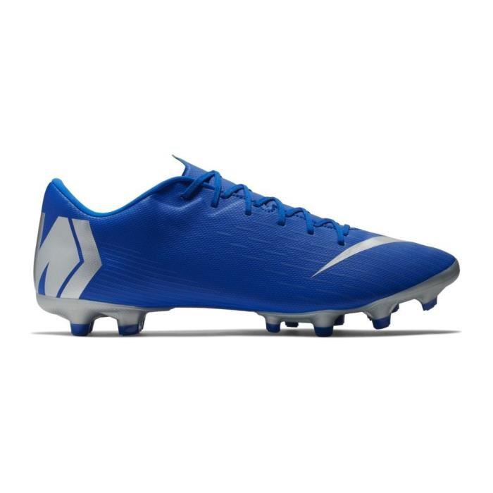 Chaussures Nike Mercurial Vapor 12 Academy MG