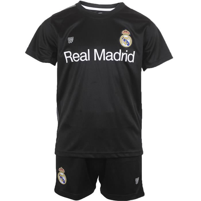 Maillot + short REAL MADRID - Collection officielle