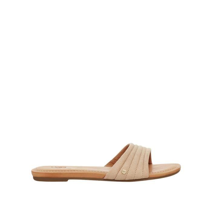 Ugg Slides Femme 1109970-BLK