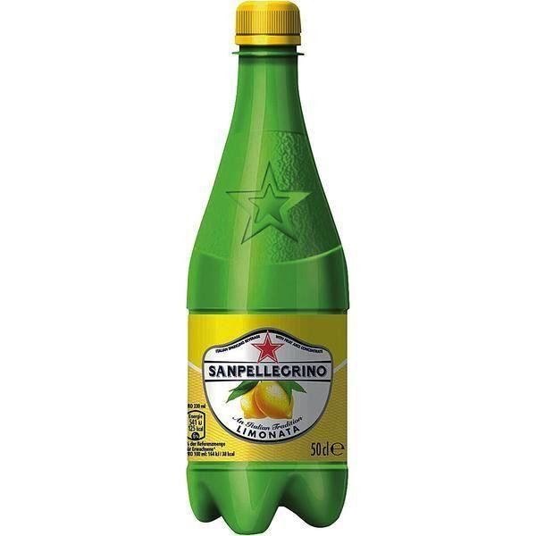 San Pellegrino Limonata 0,5l (Pack de 12)