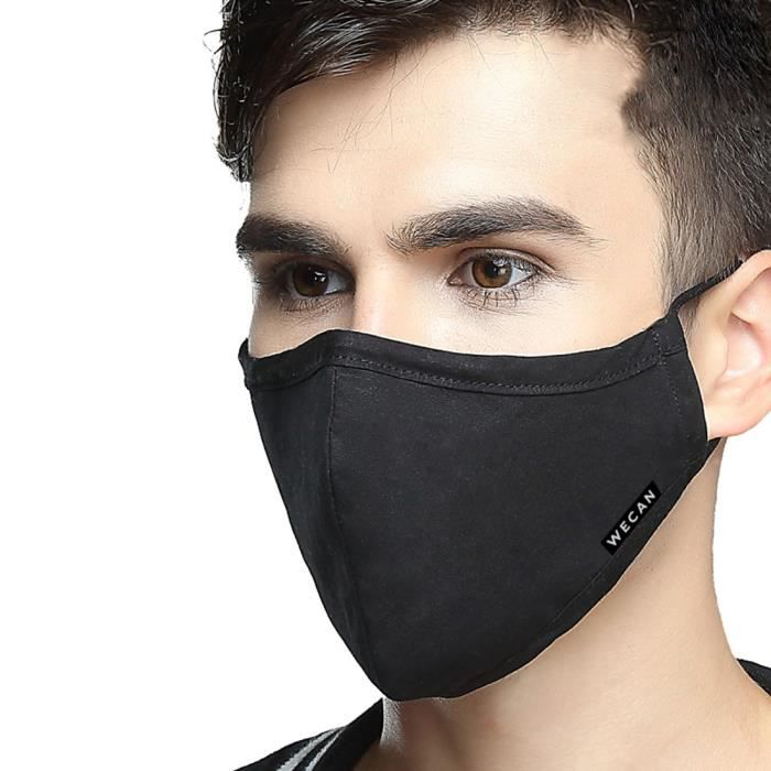 masque anti pollution pharmacie