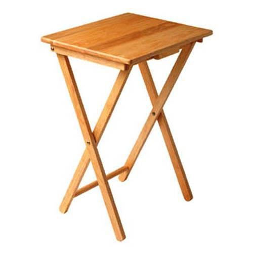 Petite table rabattable petit dejeuner table p achat for Petite table rabattable