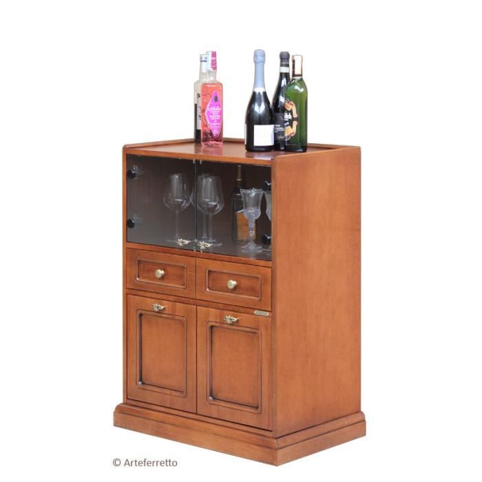 meuble bar en bois achat vente meuble bar meuble bar. Black Bedroom Furniture Sets. Home Design Ideas