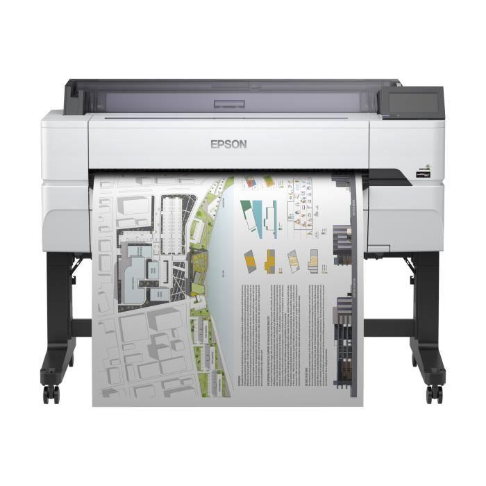 "IMPRIMANTE Epson SureColor SC-T5400 36"" imprimante grand form"
