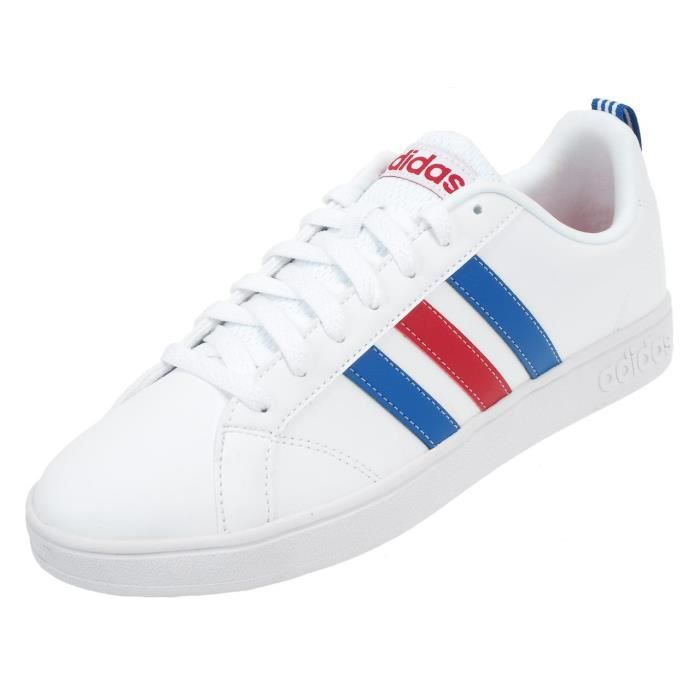 Chaussures mode ville Advantage blc/rg/roy gt - Adidas neo