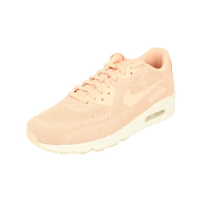low priced b21a6 a1e91 BASKET Nike Air Max 90 Ultra 2.0 BR Hommes Running Traine