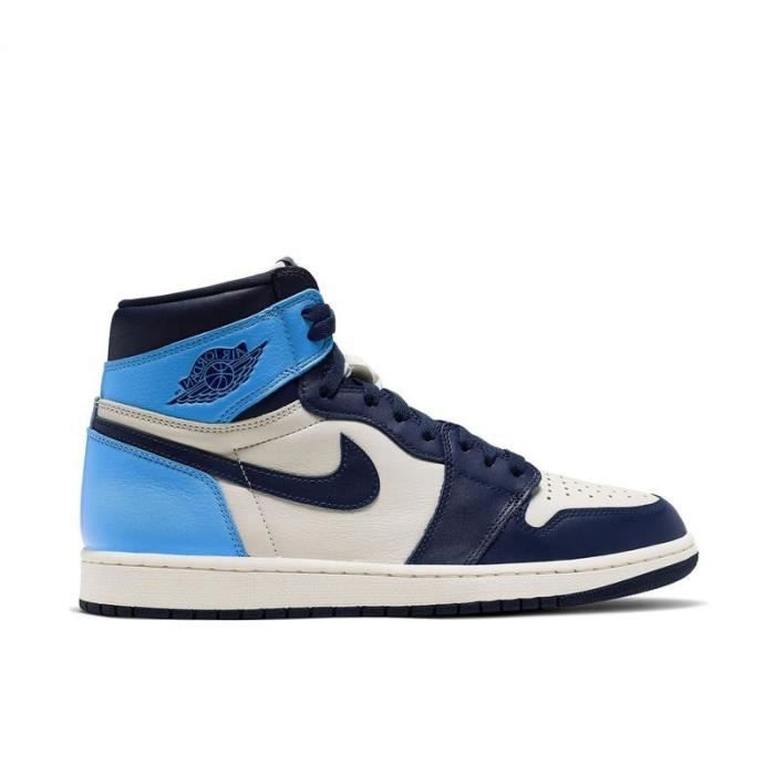 AirJordan1 Retro High OG Chaussures de Basket AirJordanOne ...