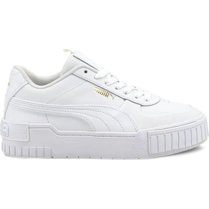 Puma Cali Sport 374184-01 - Chaussure pour Enfant