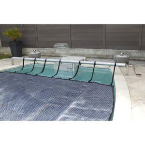 Equipement piscine achat vente equipement piscine pas - Chauffer sa piscine avec tuyau noir ...