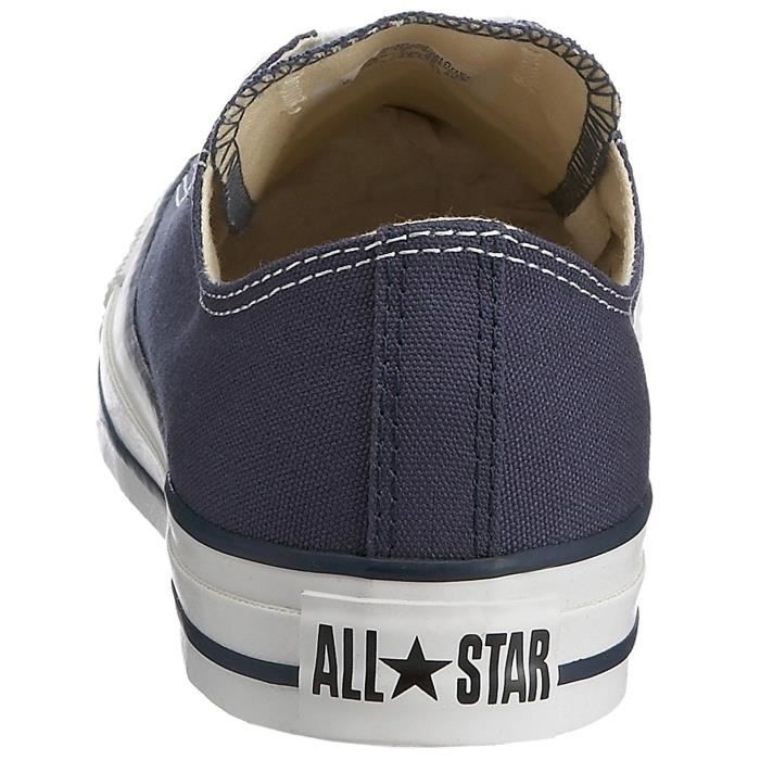 Converse Ctas Core Ox, Baskets mode mixte adulte