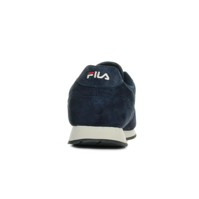 Baskets Fila Ravel S Low Dress Blue