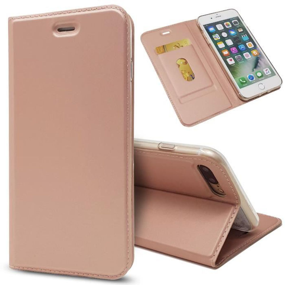 coque iphone 7 plus premium