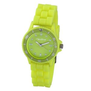 Montre NWH 218 Fluo
