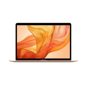 Top achat PC Portable N13 Apple MacBook Air 13'' i5 1,6GHz/8GB/256GB/IntelGraphics 617/Touch Bar/Gold *New* 0,000000 Noir pas cher