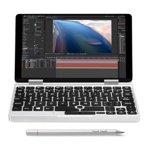 TABLETTE TACTILE NOUVEAU Box ONE-NETBOOK One Mix 2 Tablette SSD PCI