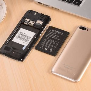 SMARTPHONE 2021 5,0 pouces Caméra HD double Android 6.0 1G +