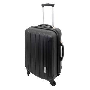 VALISE - BAGAGE Cabin Max – Valise de cabine rigide en ABS ultraré