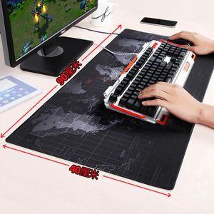 TAPIS DE SOURIS Tapis de Souris Gaming XXL,Dimension 900x400x4mm b