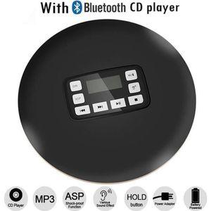 LECTEUR MP4 HOTT CD611T Bluetooth Mini portable professionnel