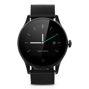 MONTRE CONNECTÉE Excelvan K88H Montre Intelligente Bluetooth IP54 R