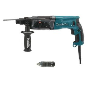 OUTIL MULTIFONCTIONS MAKITA Perforateur burineur SDS 780W +mandrin 13mm