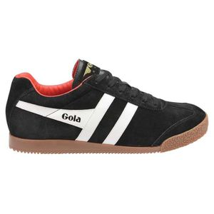BASKET Chaussures homme Baskets Gola Harrier Suede