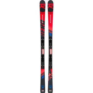 SKI Skis Rossignol Hero Athlete Gs(r20 Pro) + Fixation