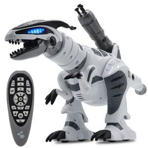 ROBOT - ANIMAL ANIMÉ K9 intelligent guerre dragon induction télécommand