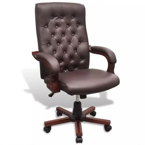 CHAISE DE BUREAU Fauteuil de bureau Chaise de bureau chesterfield e