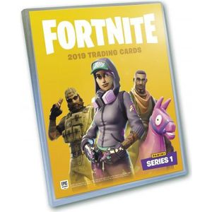 CARTE A COLLECTIONNER PANINI - FORTNITE - Album Trading Cards