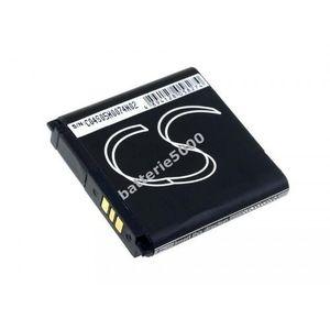 Batterie téléphone Batterie pour Doro PhoneEasy 615 3,7V 1000mAh/3...