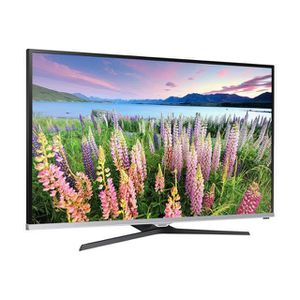 "Téléviseur LED Samsung UE40J5100AWXBT 40"", (101 cm), TV LED Full"
