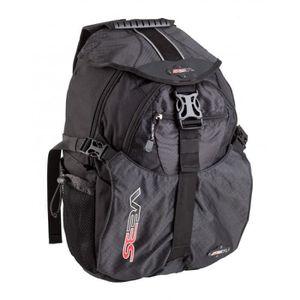 SAC A DOS TECHNIQUE Seba sac a dos backpack small noir