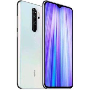 SMARTPHONE XIAOMI Redmi note 8 Pro 128Go(6Go RAM) Blanc