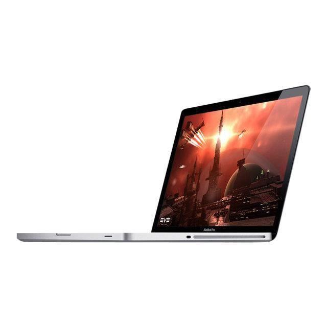 MacBook Pro 13'' Core i5 4Go 500Go HDD (MC700FN/A)...