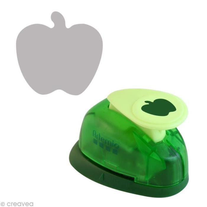 Perforatrice PM pomme - 1.6 cm