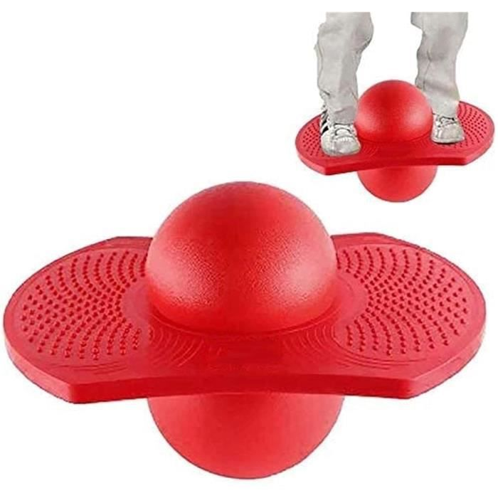 BALLON SUISSE - GYM BALL - SWISS BALL Balle &eacutepaississante - Pour le fitness, le yoga, le fitness, les exercices de coordi501