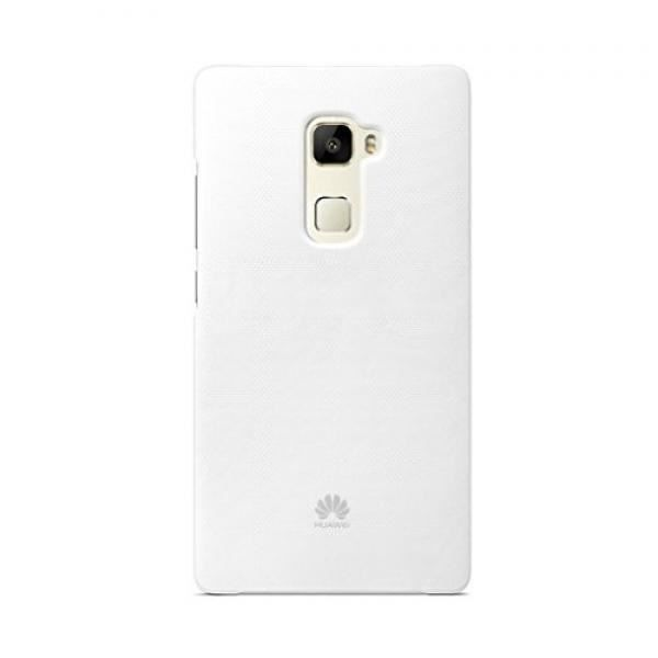 Huawei S Mate PC Housse de Protection pour Smartphone Blanc