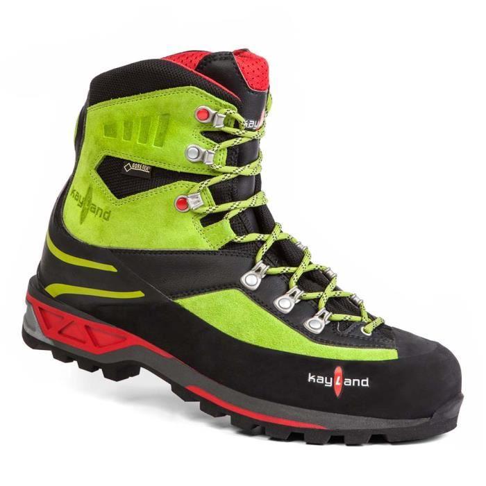 Chaussures homme Montagne Kayland Apex Rock Goretex