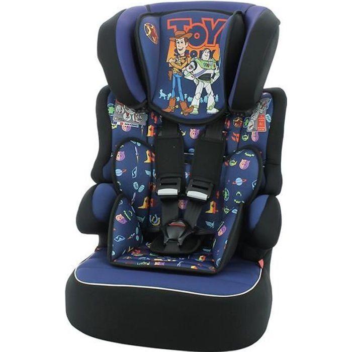 Siège auto Nania Beline Toy Story Luxe