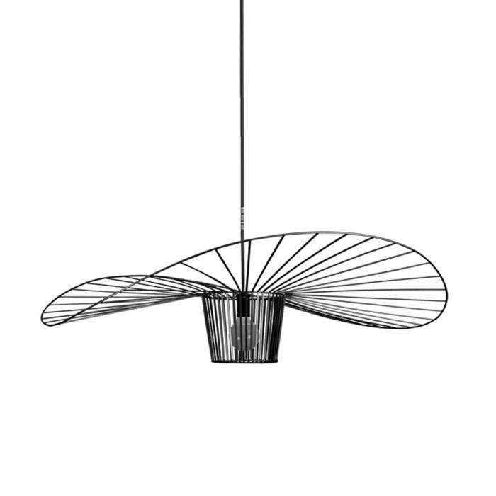 TD® Lustre de salon design industriel vintage contemporain tendance décoration intérieur artistique style moderne salon ou chambre