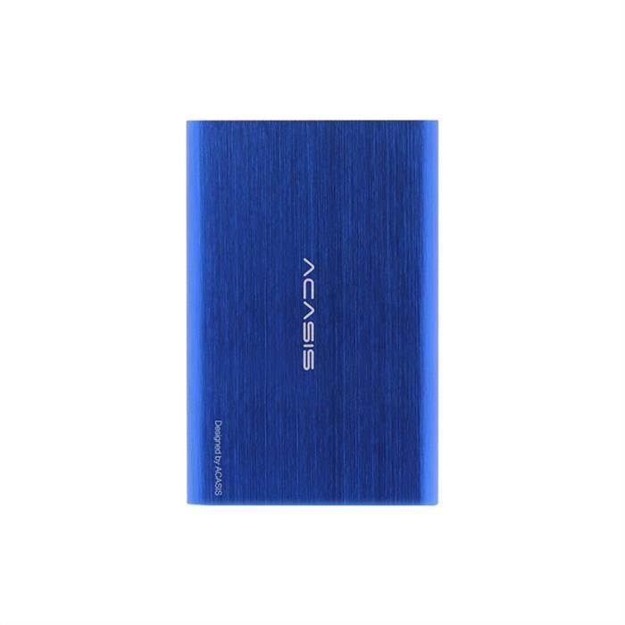 DISQUE DUR EXTERNE USB 3.0 SATA externe 2.5inch disque dur HDD SSD Bo